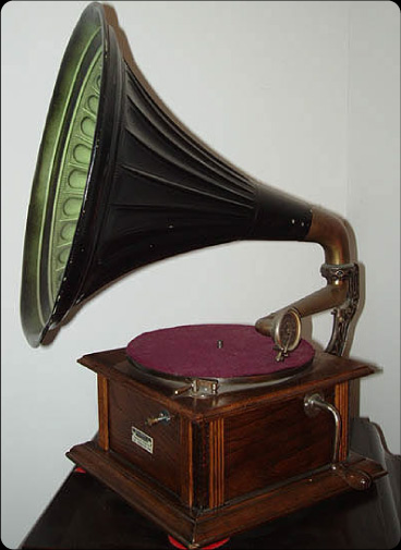 Antique Phonograph Monthly Volumes VI and VII Numbers 1-10 Both Years