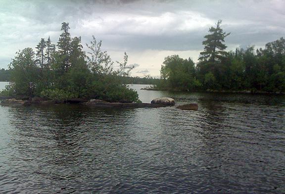 Lake vermilion minnesota for Lake vermilion fishing
